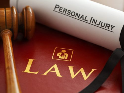 Topic Tuesday - Personal Injury