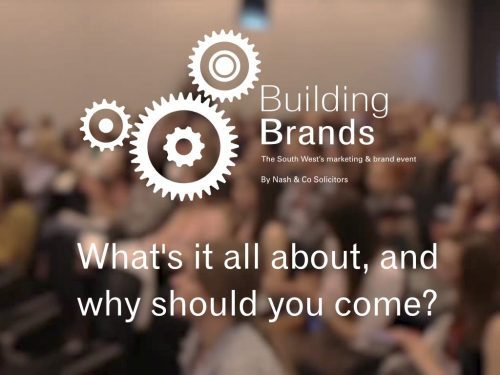Building Brands What is it all about