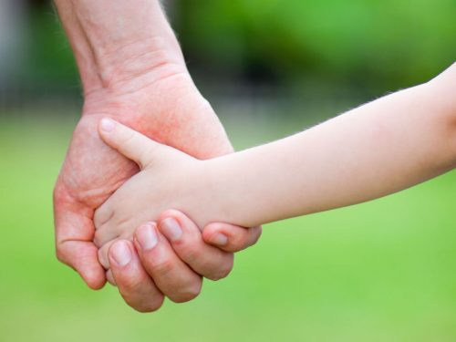Child Contact Rights
